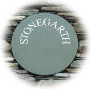 Stonegarth is a relaxing self catering experience